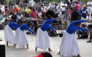 Caribbean Dance Traditions 450x280