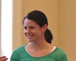 Diana Matheson, 2013 Wahsington Spirit Team MVP
