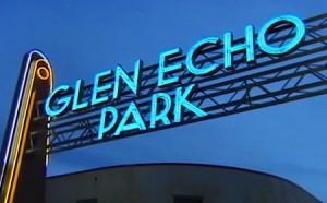 Glen Echo Park Sign 450x280
