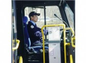 Ride On Bus driver