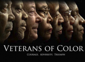 Veterans of Color - Feature