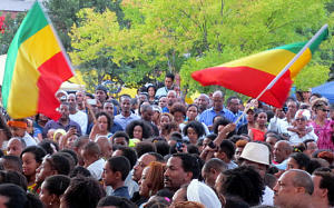 Ethiopian Festival 2013