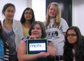 MCM power2give Help us get iPADS! - YouTube