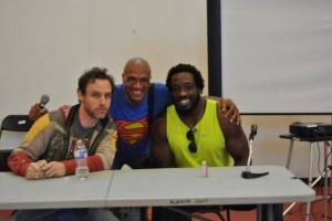 Annapolis Comic Con 002