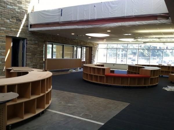 Gaithersburg Library RenovationPhoto | MCPL