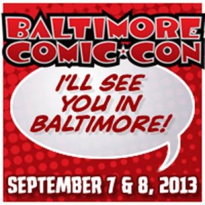 See You in Baltimore