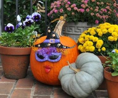 a kentlands halloween
