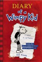 diary of a wimpy kid small
