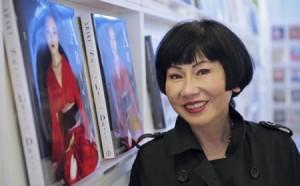 Author Amy Tan Photo | Strathmore