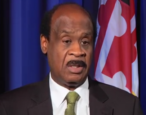 County Executive Leggett Calls On State to Help Fund School Construction   YouTube
