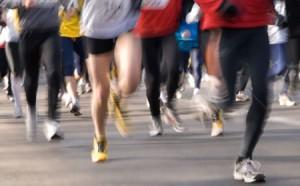 Racers Running 450x280