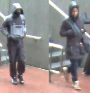 Photos of suspects Photo | Metro Transit Police