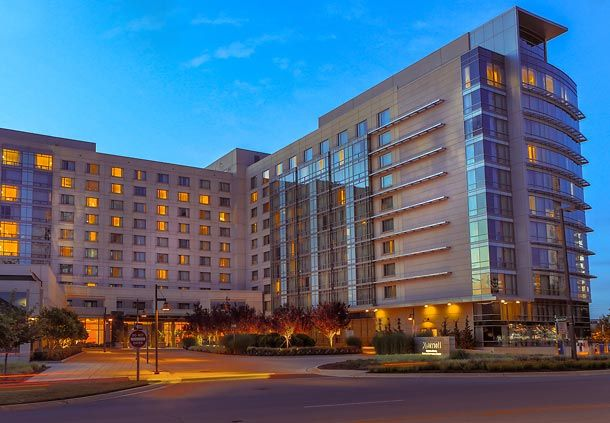 Bethesda North Marriott Hotel & Conference Center Photo | Marriott