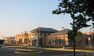 Cashell Elementary School Photo : killick