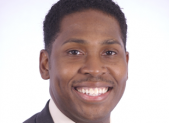 photo of Montgomery County Council President Craig Rice
