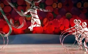 Olney Ballet Theatre's The Nutcracker