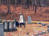 Rockville Cemetery 450x280