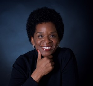 Valerie Ervin official photo for featured image