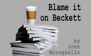 Blame it on Beckett 450x280