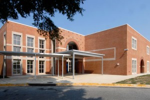 Gaithersburg High School Photo   MCPS