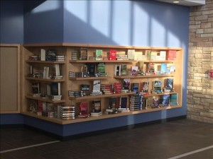 Renovated Gaithersburg Library