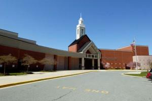 Montgomery Blair High School Photo | MCPS