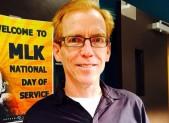 Pastor Mark