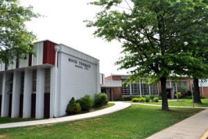 Rock Terrace School Photo | MCPS
