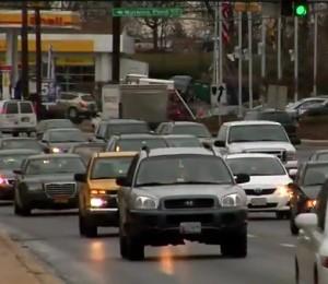 crtw 196 traffic congestion on 355
