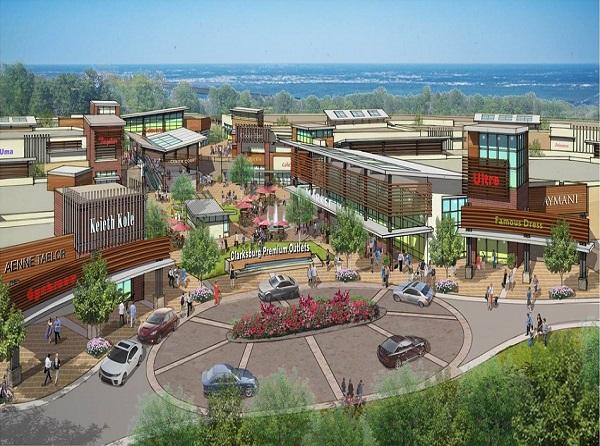 Clarksburg Premium Outlets to Feature