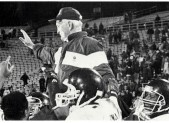 photo of Gaithersburg High School Football Coach John Harvill
