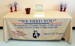 Photo | Montgomery County Board of Elections