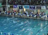Metros Mens 200 Freestyle