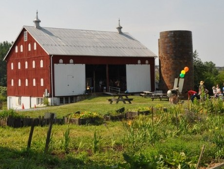 photo Red Wiggler Farm