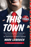 photo This Town book cover
