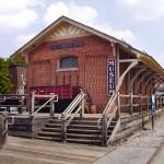 photo of Gaithersburg Community Museum