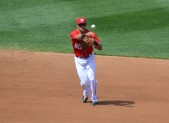 photo of Nats Braves 2013