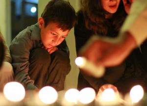 Photo | Earth Hour