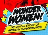 photo of Wonder Women poster