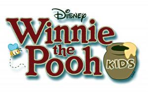 Winnie the Pooh Kids 450x280