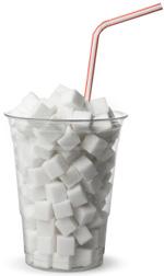glass sugar