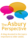 logo for Asbury blog the Asbury Perspective