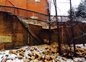 retaining wall collapse for slider 450x280