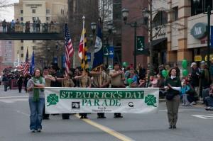stpatricksdayparade