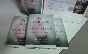 photo of I Forgot to Remember by Su Meck