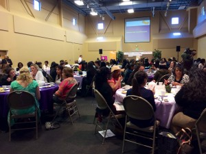 2014 Crittenton's Annual Event.