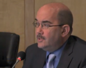 George Leventhal Asks David Dise When Will SSTC open