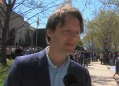 Hans Riemer Achievement Gap