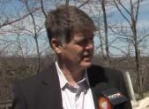 photo of Gaithersburg City Manager Tony Tomasello