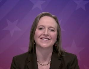 photo of Anne Kaiser